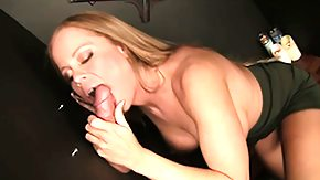 Nikki Love, BBW, Big Cock, Big Tits, Blonde, Blowjob