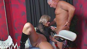 Swinger, Amateur, Big Tits, Blonde, Blowjob, Cumshot
