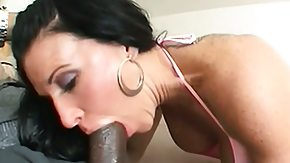 Secret, Big Cock, Big Tits, Blowjob, Boobs, Brunette