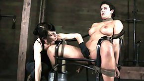 Penny Barber, BDSM, Brunette, Feet, Fetish, High Definition