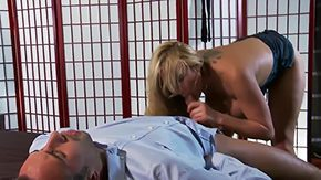 Alanah, Amateur, Audition, Backroom, Backstage, Ball Licking