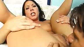 HD Julie Knight Sex Tube Fuck lustful Julie Knight gets her lusciuos female toyed additionally then slammed by a plump cock