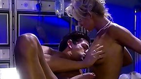 Nurse, Big Tits, Blonde, Boobs, Drugged, Handjob