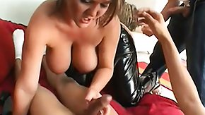 Claire Dames, 3some, Big Tits, Blowjob, Boobs, Brunette