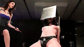 Slave Boots, BDSM, Brunette, Dominatrix, Femdom, Fetish