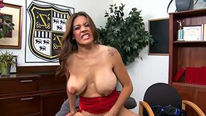 Jason Brown, Aunt, Barely Legal, Bend Over, Big Natural Tits, Big Tits