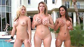 HD Sarah Jay Sex Tube Ultra sexy chicana hottie Sarah Vandella with weighty butt