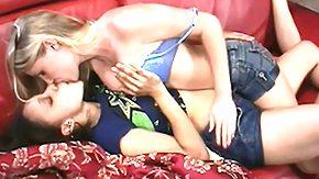 Submission, Babe, Blonde, Brunette, Fingering, Lesbian