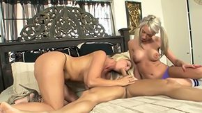 Mother Teaches, Anal, Ass, Assfucking, Aunt, Big Ass