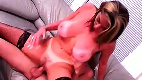 Tan Lines, Big Cock, Big Tits, Blonde, Blowjob, Boobs