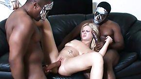 Mask, Banging, Big Black Cock, Big Cock, Black, Black Orgy