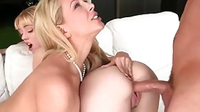Lara Van Wilde, 3some, Anal, Ass, Ass Licking, Assfucking