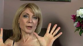 Nina Young, Aged, Audition, Aunt, Casting, Erotic