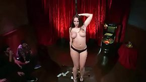 Kelly Star HD porn tube Kelly Divine biggest star of strip club where that sweetie works attracting dozens of boys to see her prepare Apart night after her perfomance James Deen his friends
