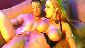 Trina Michaels High Definition sex Movies Trina Michaels gets it on with a couple of nasty hung fuckers