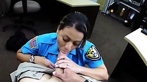 Bigass, Amateur, Big Ass, Blowjob, Cop, Costume