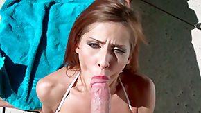 Madison Ivy, Ball Licking, Big Tits, Blowbang, Blowjob, Boobs