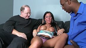 Kendra Secret, 10 Inch, 3some, 4some, Ass, Ass Licking