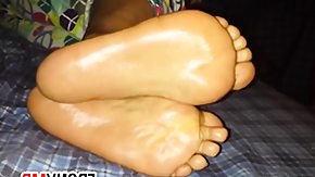 Feet Soles, Amateur, Beauty, Black, Black Amateur, Black Mature
