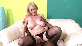 Mature Anal, Anal, Assfucking, Big Tits, Blonde, Blowjob