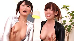 Korean, 3some, Asian, Asian Orgy, Asian Swingers, Babe