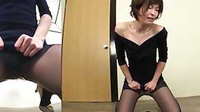 Peeing, Accident, Asian, Blooper, High Definition, Japanese