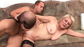Grandmother, 18 19 Teens, Barely Legal, Big Cock, Blonde, Blowjob