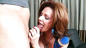 HD Deauxma tube Derrick Pierce loves ultra hot DeauxmaS soaking soaked