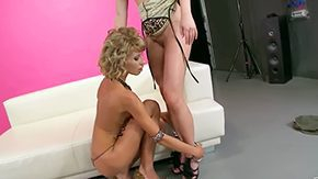 Ioana, Babe, Banging, Blonde, Boobs, Brunette