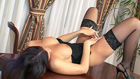 Gabrielle Moon, Beauty, Boss, Cute, Desk, Erotic