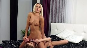 Alexis Crystal, Babe, Blonde, Brunette, Dildo, Dirty