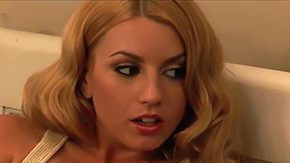 Xander Corvus, Ball Licking, Banging, Bend Over, Blonde, Blowjob