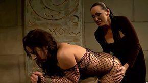 Mandy Bright, Babe, Basement, BDSM, Big Natural Tits, Big Pussy