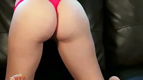 Aurielee Summers, Ass, Ass Worship, Bend Over, Big Ass, Cute