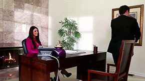 India Summer High Definition sex Movies India Summer works in big company has huge salary but her boss Doesn't like to pay her so much One day this chab came to discuss that object received an