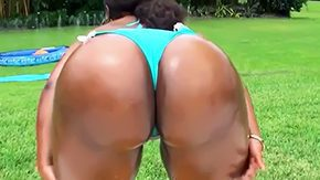 Black BBW, Adorable, Allure, American, Ass, Ass Worship