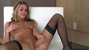 Michelle Monroe, Amateur, Banana, Cute, Dildo, Fingering