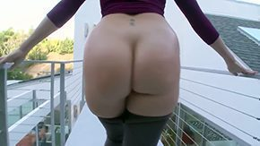 Check out as saggy tits are jumping as hotties ride on top of massive dongs