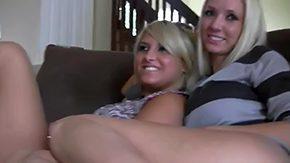 German Lesbian, Adorable, Allure, American, Babe, Blowjob
