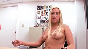 Jamie Applegate, Amateur, Audition, Babe, Backroom, Backstage