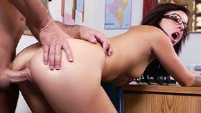 Madelyn Monroe, 10 Inch, Ass, Ass Licking, Assfucking, Babe