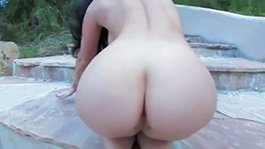 Father, American, Ass, Babe, Big Ass, Big Natural Tits