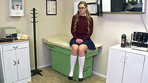Hospital, 18 19 Teens, Babe, Barely Legal, Clinic, Clothed