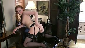 Jerk Off Instruction, Amateur, Banana, Dildo, Dominatrix, Femdom