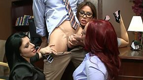 Kianna Dior, 3some, 4some, Babe, Banging, Double