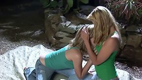 Kate Kastle, Beach, Beach Sex, Fucking, High Definition, Lesbian