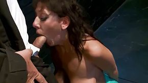 Milf Throat, Ass, Ass Licking, Assfucking, Aunt, Ball Licking