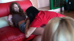 Maddy Oreilly, 69, 3some, 4some, Banging, Blowjob