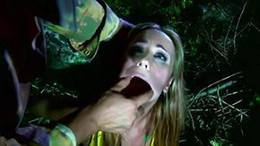 Leyla Black, Angry, Army, Assfucking, Ball Licking, Beauty
