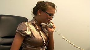 With Stockings HD porn tube Phone Screwing secretary lingerie big scones stockings glasses black office chick expanding legs cunt masturbation with clothes on massive fucking hairstyle